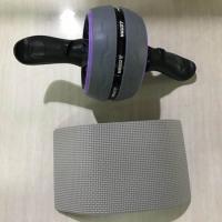 Picture of JD Vine Slid Wheel, Black & Grey