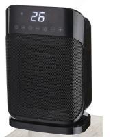 Picture of JD Digital Ceramic Heater - PTC924-L, Black