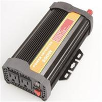 Picture of JD JoooDeee BYGD Car Power Inverter - Black, P600U