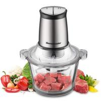 Picture of JD Homeleader Electric Food Chopper, Grey and Black - K56-016