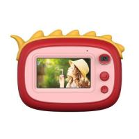 Picture of JD Instant Print A6 Camera for Kids, Multicolor