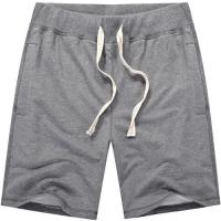 Picture of JD Mens Short Pant, Grey - Medium