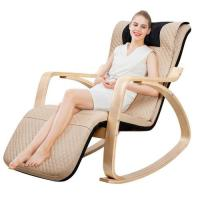 Picture of MingZheng Massage Chair - Beige and Black, MZ-128E-1