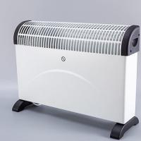Picture of JD Mini Slim Design Convector Heater - White, CH-2000B