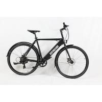 Picture of JD Outdoor Ostrichoo Quick Charging Electric City Bike - EBC04