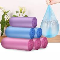 Picture of JD Garbage Bag, Multicolor - Pack of 120pcs