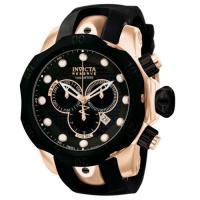 Picture of Invicta Men's 0361 Reserve Quartz Chronograph Black Dial Watch