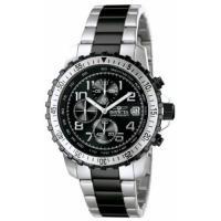 Picture of Invicta Men's 6398 Specialty Quartz Chronograph Black Dial Watch