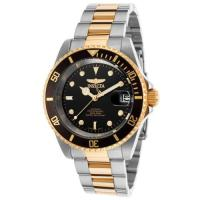 Picture of Invicta Men's 8927OB Pro Diver Automatic 3 Hand Black Dial Watch