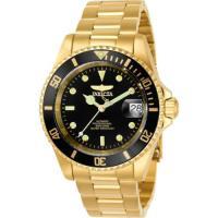 Picture of Invicta Men's 8929OB Pro Diver Automatic 3 Hand Black Dial Watch