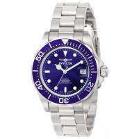 Picture of Invicta Men's 9308 Pro Diver Quartz 3 Hand Blue Dial Watch