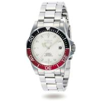Picture of invicta Men's 9404 Pro Diver Automatic 3 Hand White Dial Watch