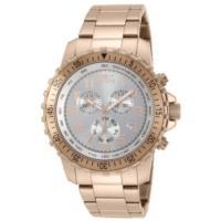 Picture of Invicta Men's 11368 Specialty Quartz Chronograph Silver Dial Watch