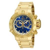 Picture of Invicta Men's 14501 Subaqua Quartz 3 Hand Blue Dial Watch