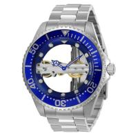Picture of Invicta Men's 24693 Pro Diver Mechanical Multifunction Blue Dial Watch