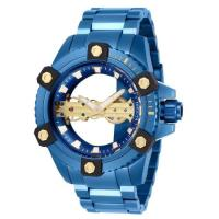 Picture of Invicta Men's 27747 Pro Diver Mechanical 2 Hand Blue Dial Watch