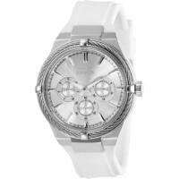 Picture of Invicta Women's 28909 Bolt Quartz Chronograph Silver Dial Watch