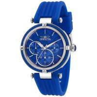 Picture of Invicta Women's 28965 Bolt Quartz 3 Hand Blue Dial Watch