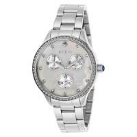 Picture of Invicta Women's 29090 Angel Quartz 3 Hand White Dial Watch