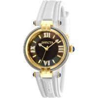 Picture of Invicta Women's Bolt 29126 Quartz 3 Hand Black Dial Watch