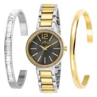 Picture of Invicta Women's Angel 29274 Quartz 3 Hand Grey Dial Watch