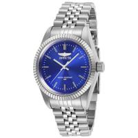 Picture of Invicta Women's 29398 Specialty Quartz 3 Hand Blue Dial Watch