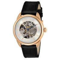 Picture of Invicta Women's 31152 Specialty Mechanical 3 Hand Silver Dial Watch