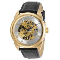 Picture of Invicta Men's 31154 Specialty Mechanical 3 Hand Silver Dial Watch