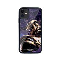 Picture of Macmerise Thanos on Edge - Glass Case for iPhone 11