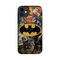 Picture of Macmerise Comic Bat - Sleek Case for iPhone 11