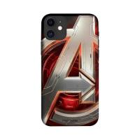 Picture of Macmerise Avengers Version 2 - Sleek Case for iPhone 11