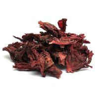 Picture of Natural Hibiscus Dried Flower - 20kg