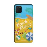Picture of Macmerise Beach Please - Sleek Case for Samsung Note10 Lite