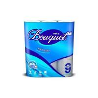 Picture of Sanita Bouquet Toilet Paper, 9 Rolls - Carton Of 5 Packs