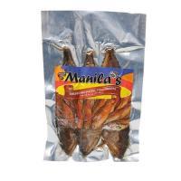 Picture of Manila's Gourmet Smoked Mackarel Fish Tinapa, 275g - Carton of 24
