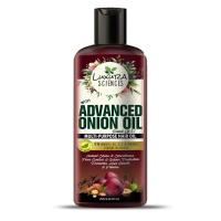 Picture of LUXURA SCIENCES Advanced Onion Hair Oil, 250ml - Light Red