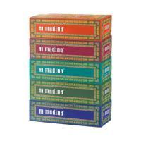 Picture of Al Madina 2 Ply Facial Tissue Box, 150 Sheets - Carton of 30