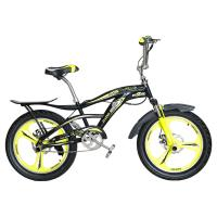 Picture of Flying Pigeon Steel Frame Kids Freestyle Bicycle - 20 Inch