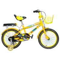 Picture of Flying Pigeon Steel Frame Kids Freestyle Bicycle - 16 Inch
