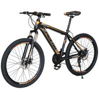 Picture of Flying Pigeon MTB Steel Frame Bicycle - 26 Inch