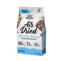 Picture of Absolute Holistic Air Dried Cat Diet, Blue Mackerel & Lamb, 500g - Carton Of 12 Pcs