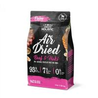 Picture of Absolute Holistic Air Dried Dog Diet, Beef & Hoki, 1kg - Carton Of 6 Pcs