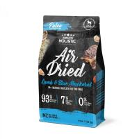 Picture of Absolute Holistic Air Dried Dog Diet, Blue Mackerel & Lamb, 1kg - Carton Of 6 Pcs