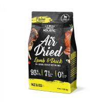 Picture of Absolute Holistic Air Dried Dog Diet, Lamb & Duck, 1kg - Carton Of 6 Pcs