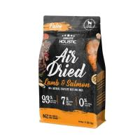 Picture of Absolute Holistic Air Dried Dog Diet, Lamb & Salmon, 1kg - Carton Of 6 Pcs