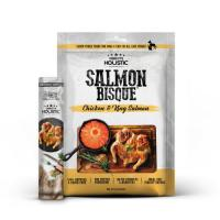 Picture of Absolute Holistic Bisqe, Chicken & King Salmon, 60g - Carton Of 48 Packs
