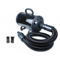 Picture of Nutra Pet C5 Blower With Flexible Tube & Nozzles, Black, 2200w