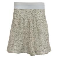 Picture of Women's Mid Length Floral Flare Skirt - Carton of 24 Pcs