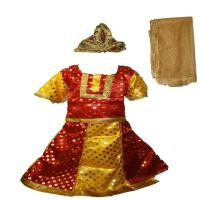 Picture of SIta Fancydress Costume For Kids