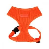 Picture of PUPPIA Neon Soft Harness A-Type